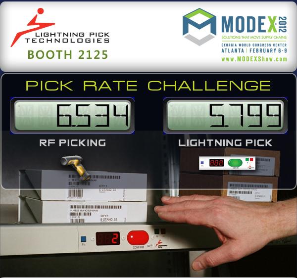MODEX 2012 Preview
